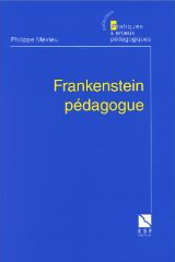 Frankenstein pédagogue