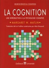 La cognition