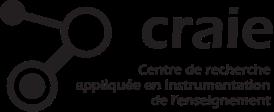 Logo CRAIE 2009