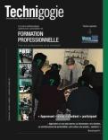 Technologie automne 2012 - CRAIE